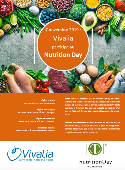 nutrition day 2019